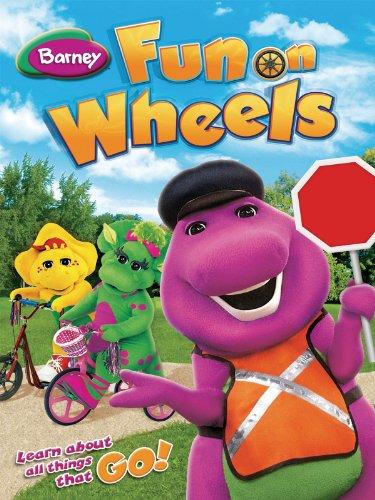 Barney: Fun On Wheels ()