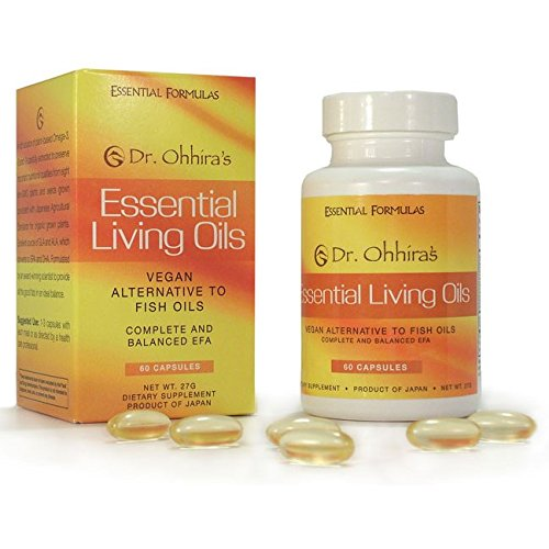 Dr Ohhiras Essential Living Oils product image