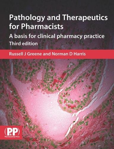 Pathology and Therapeutics for Pharmacists 3rd Edition PDF