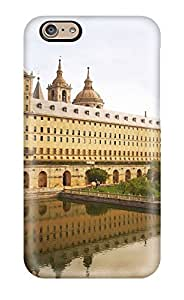 Awesome Case Cover/iphone 6 Defender Case Cover(escorial Monastery Spain)