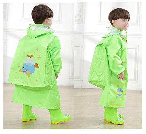 Quality Transparent Bag Inc - 5