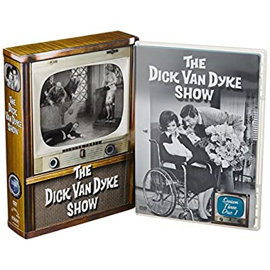 The Dick Van Dyke Show - Season Three