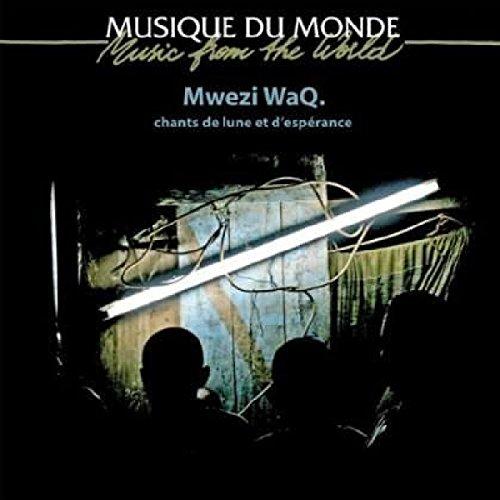 Comoros: Moon and Hope Songs