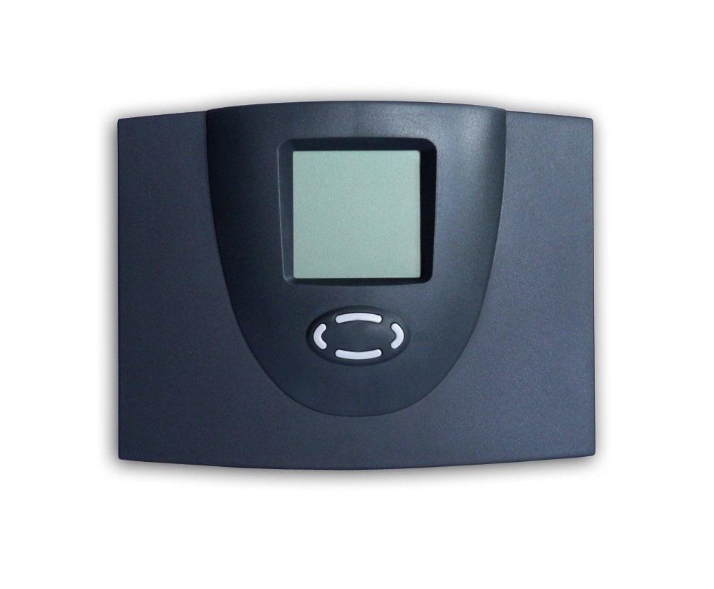 Régulateur solaire SDC204 pour systèmes de chauffage à eau d'énergie solaire Prozeda GmbH