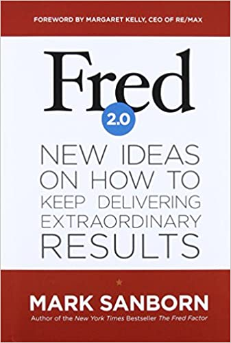 fred the postman book