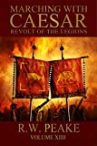 Marching With Caesar: Revolt of the Legions
