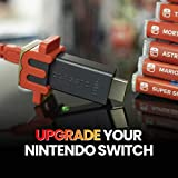 Upgrade Your Nintendo Switch and Retro Game