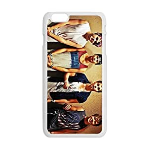 Cool Painting 5 Seconds Of Summer Hot Seller Stylish Hard Case For Iphone 6 Plus