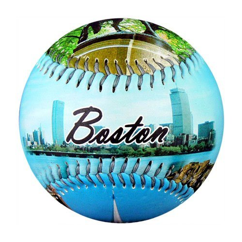 Boston Souvenir Baseball B00JDPFT0E