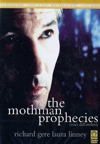 The Mothman Prophecies by Richard Gere: Amazon.es: Isabella ...