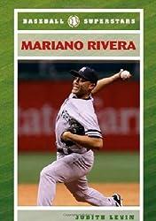 Mariano Rivera (Baseball Superstars)