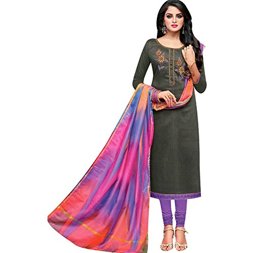 - Womens Blended Silk Handworked Salwar Kameez with Banarasi Dupatta Womens Indian Pakistani Dress Ready to wear Salwar Suit