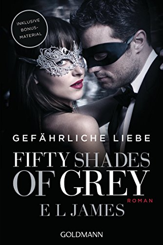 fifty shades of grey leseprobe