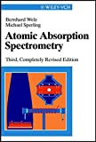 img - for Atomic Absorption Spectrometry book / textbook / text book