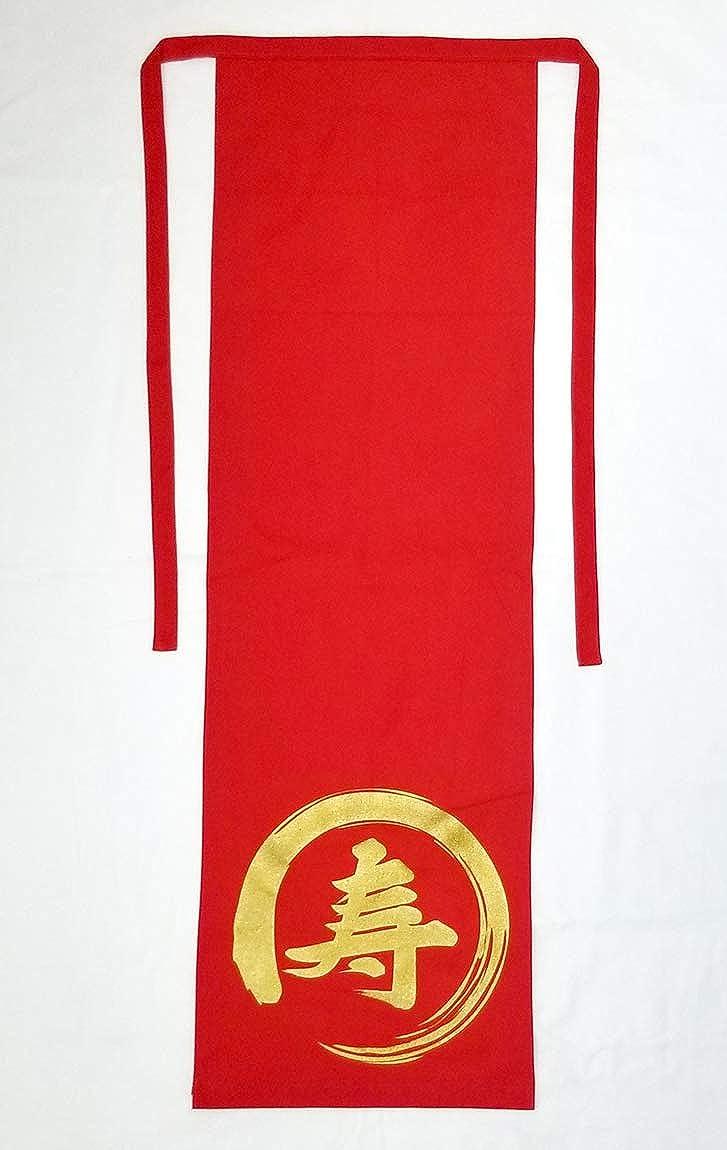 赤色六尺ふんどし 日本製 Amazon