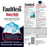 Faultless Heavy Spray Starch 20 oz Cans
