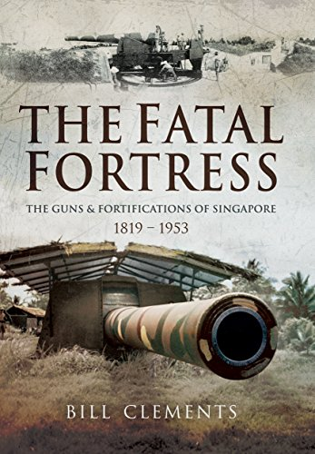 The Fatal Fortress: The Guns and Fortifications