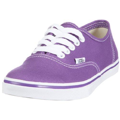 Vans VGYQ6BT, Sneaker unisex adulto, Viola (Violett/Royal Purple/Tr), 40