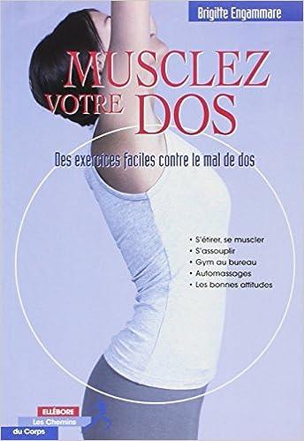 Lire en ligne Musclez votre dos pdf