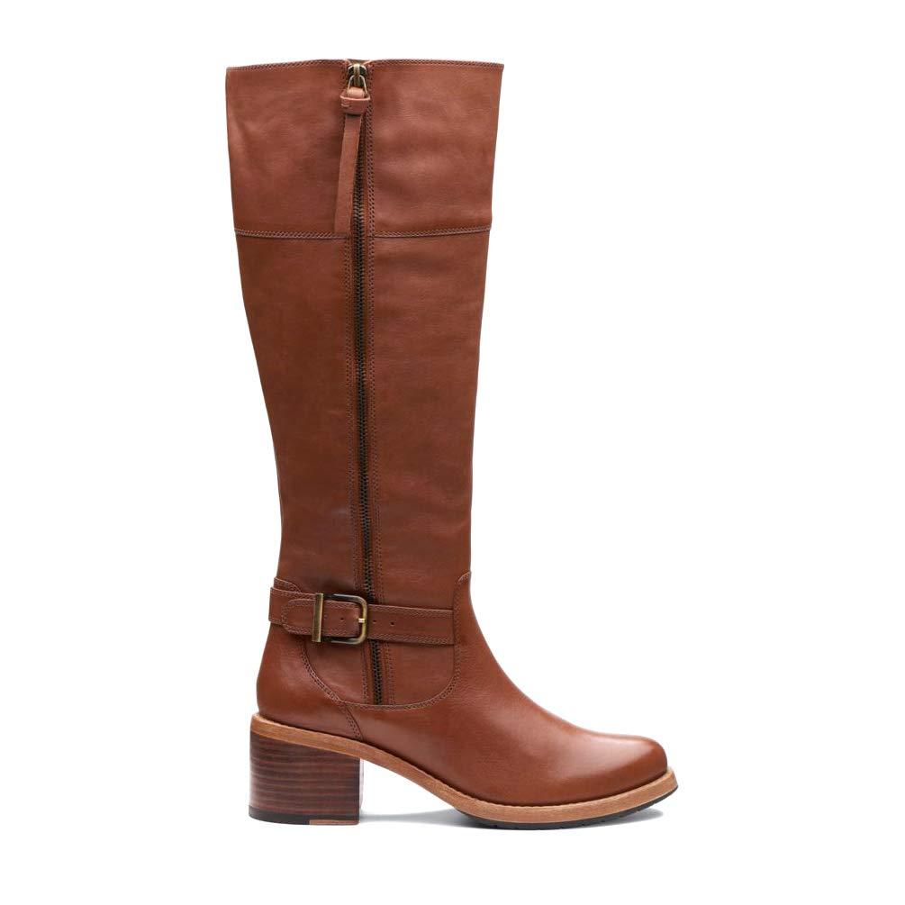 CLARKS Women's Clarkdale Sona Boot