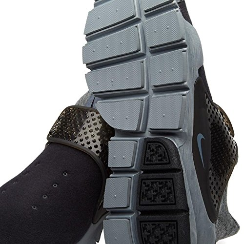 Nike Sock Dart Tech Pile Nero / Nero-grigio Freddo