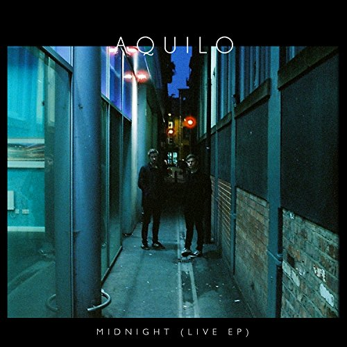 Midnight (Live EP)