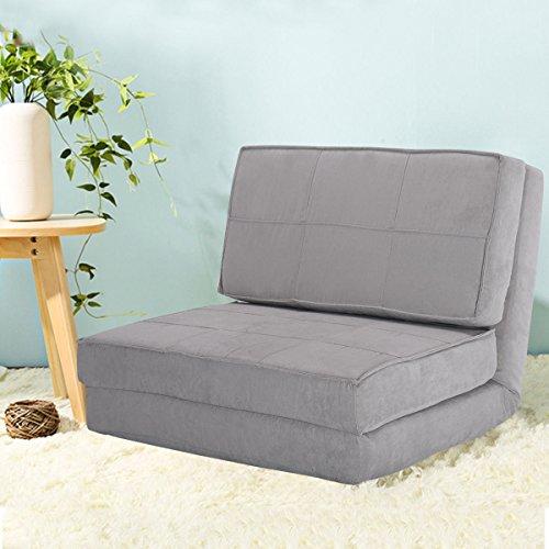 Review Giantex Fold Down Chair