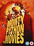 Monty Python - The Movies [Boxset 6 DVD]