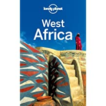 Lonely Planet West Africa (Travel Guide)