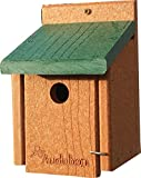 Audubon Going Green Wren House Model NAGGWREN Review