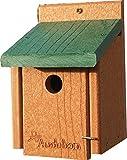 Woodlink Audubon Going Green Wren House Model NAGGWREN