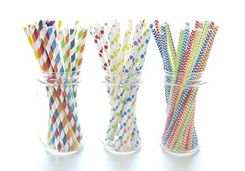 Fancy Straw - 3