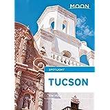Moon Spotlight Tucson
