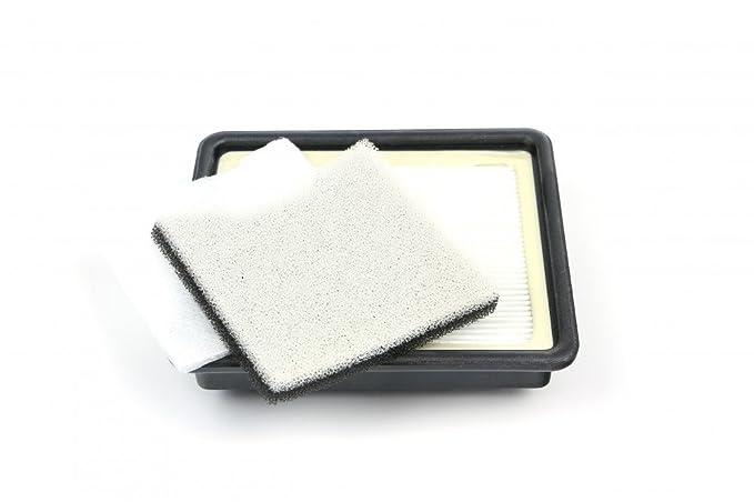 2 opinioni per Hoover 09188087 prodotti genuini (U21) Kit filtri