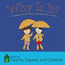Why Is It?: A Language Learning Book for Wonderful Kids with Autism