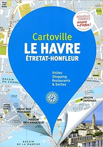 Le Havre : Etretat, Honfleur: Amazon.de: Solène Bouton ...