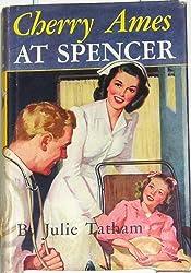 Resultado de imagen de at spencer julie campbell 1949