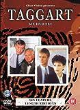 Taggart - Vol. 4 [Import anglais]