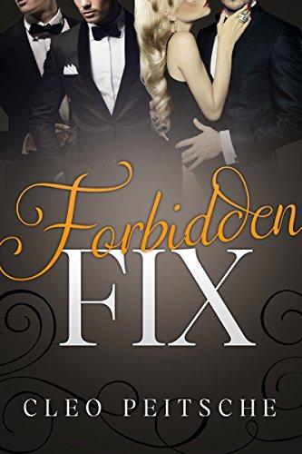 Forbidden Fix Executive Toy Book ebook product image