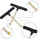 TecUnite 2 Pack Trampoline Spring Pull Tool