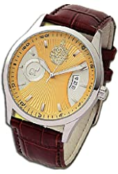 Majesty the King's 7 Cycle Birthday Anniversary Watch for Men