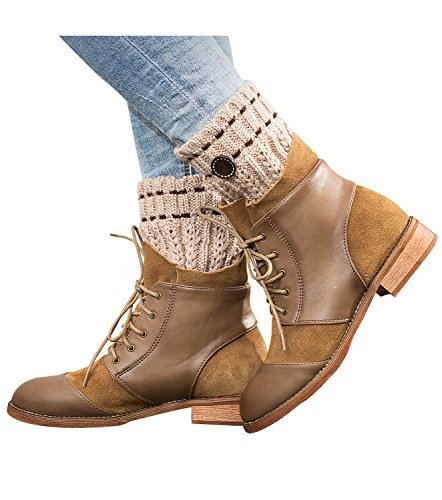 Womens Warmer Winter Crochet Toppers