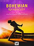 img - for Bohemian Rhapsody: Music from the Motion Picture Soundtrack book / textbook / text book