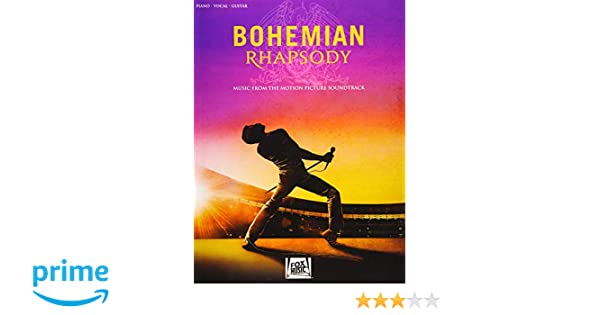 Bohemian Rhapsody: Music From The Motion Picture Soundtrack PVG: Amazon.es: Hal Leonard Publishing Corporation: Libros en idiomas extranjeros