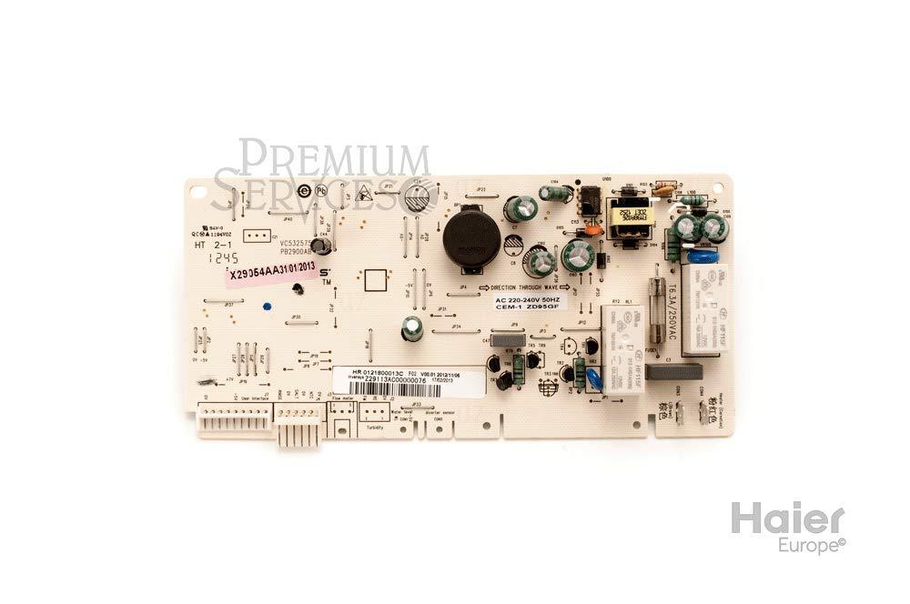 Pieza de repuesto original Haier: tarjeta electrónica para ...