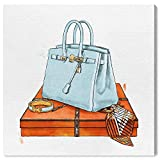 The Oliver Gal Artist Co. My Bag Collection I