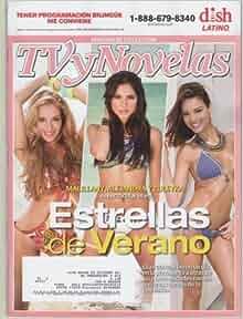 Tvynovelas 2013 August (Malillany, Alejandra y Zyleyka
