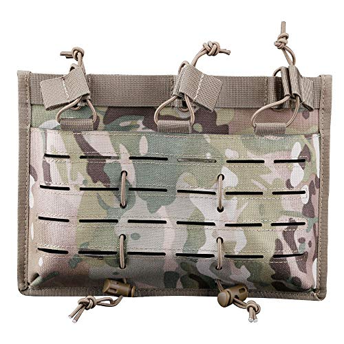 JINJULI Tactical Molle Triple Magazine Pouch for AR for sale  Delivered anywhere in Canada