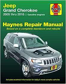 2018 Jeep Grand Cherokee Factory Service Repair Workshop Shop Manual USB 7018064