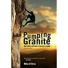 Pumping Granite: And Other Portraits of People at Play